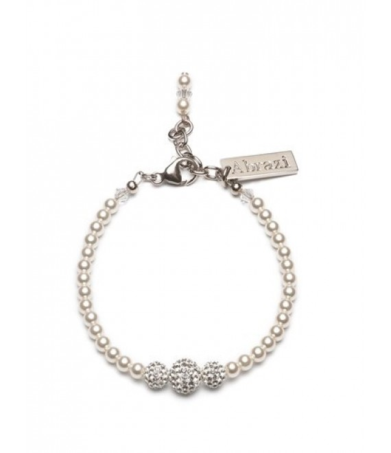 Abrazi Bracelet de Mariée A1-4-650-MC3