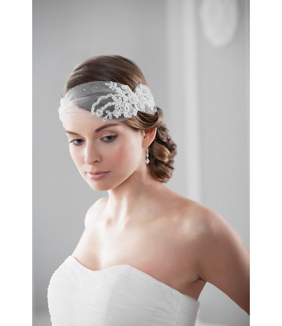 Emmerling Bandenette 21102 - The Beautiful Bride Shop