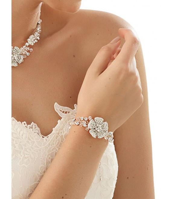 Bracelet BBCN21 - The Beautiful Bride Shop