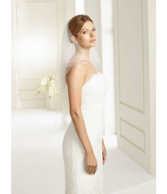 Voile S70 | Bianco Evento - The Beautiful Bride Shop