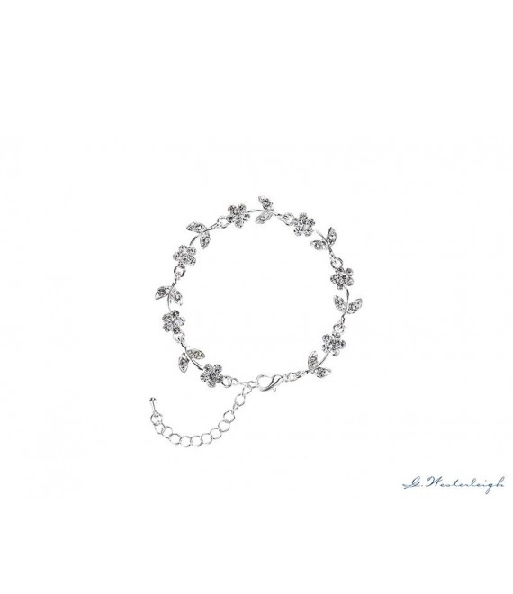 BL6029 Bracelet - G. Westerleigh | The Beautiful Bride Shop