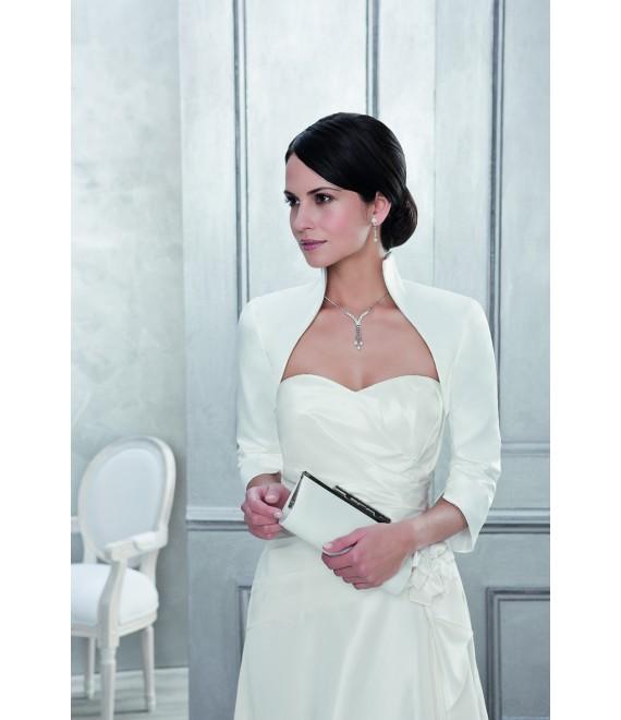 Emmerling Bolero 91262 - The Beautiful Bride Shop