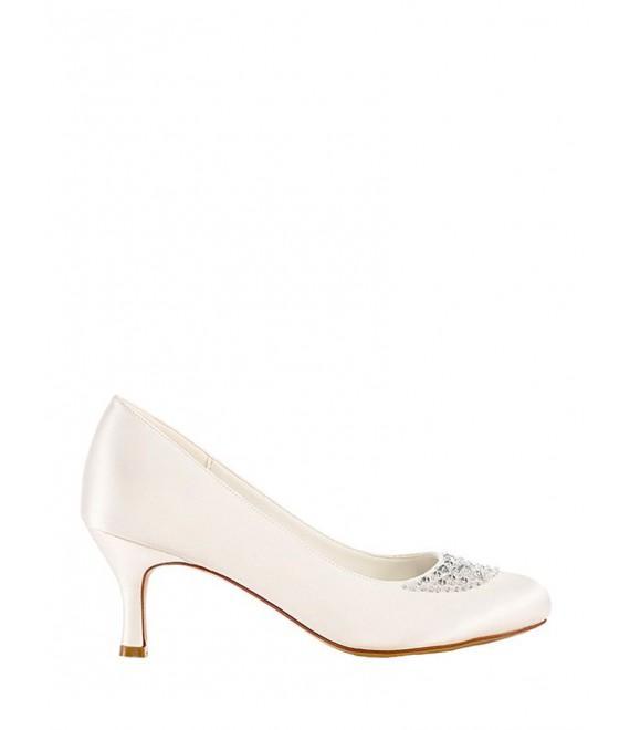 Chaussure de mariée Elisa | G. Westerleigh 1