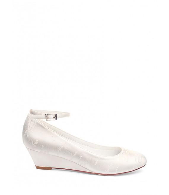 G.Westerleigh Chaussure de mariée Iris 6 - The Beautiful Bride Shop