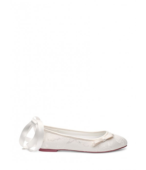 G.Westerleigh Bridal Shoes Lottie 5 - The Beautiful Bride Shop