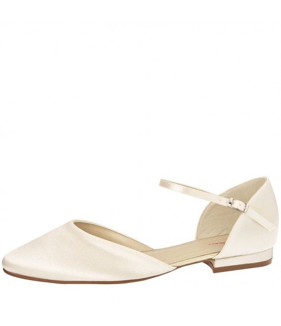Rainbow Club Rainbow Club Chaussures de mariée Cameron - The Beautiful Bride Shop 1