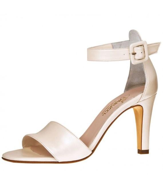 Fiarucci Bridal Chaussures de Mariée Cherelle- The Beautiful Bride Shop 1