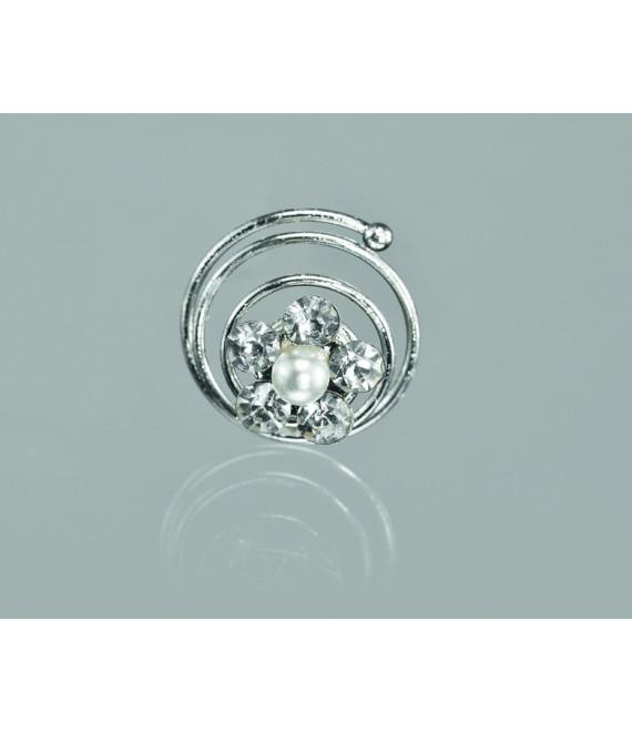 Emmerling curlies 19096 - The Beautiful Bride Shop