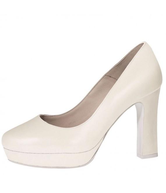 Fiarucci Bridal Chaussures de Mariée Desario - The Beautiful Bride Shop 1