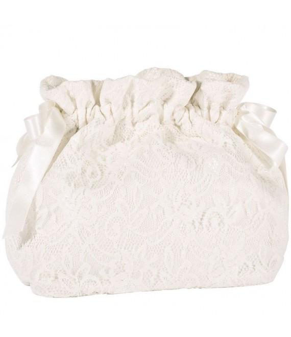 Pochette de mariée Destina - Fiarucci Bridal