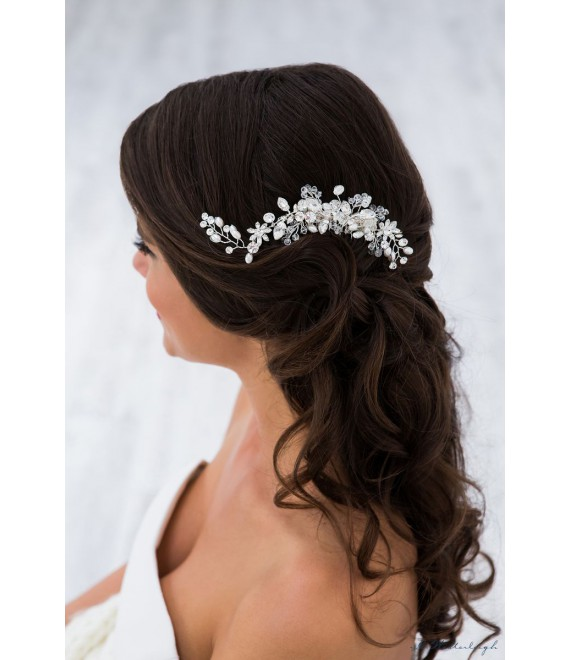 FD1-1153 Hair Comb - G. Westerleigh | The Beautiful Bride Shop 1