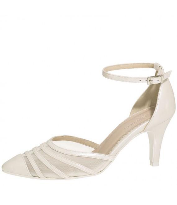 Fiarucci Bridal Chaussures de Mariée Cilla- 1