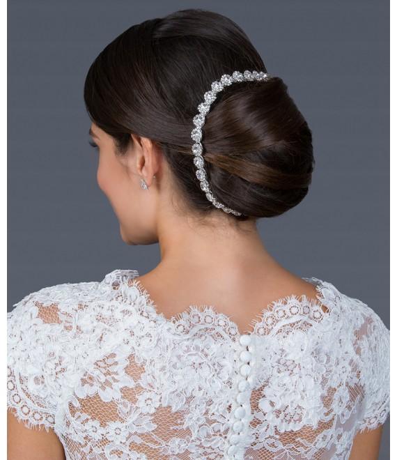NS2-4188 Bridal Jewellery Set   G. Westerleigh - The Beautiful Bride Shop 1