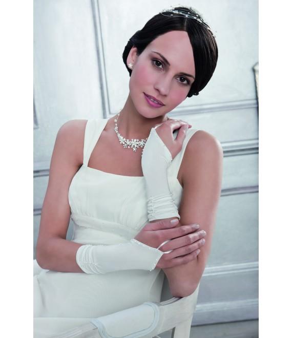 Gants Emmerling 40008-4 - The Beautiful Bride Shop