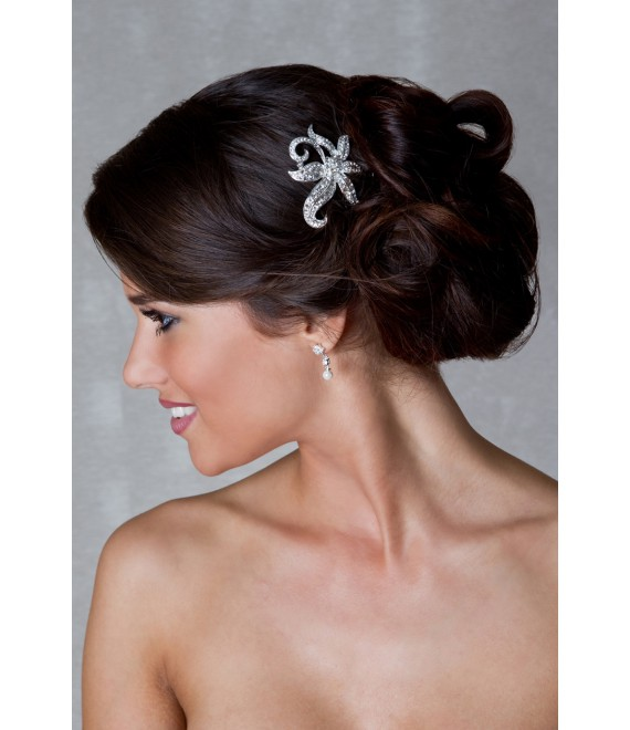 G. Westerleigh Peigne HC0333 - The Beautiful Bride Shop
