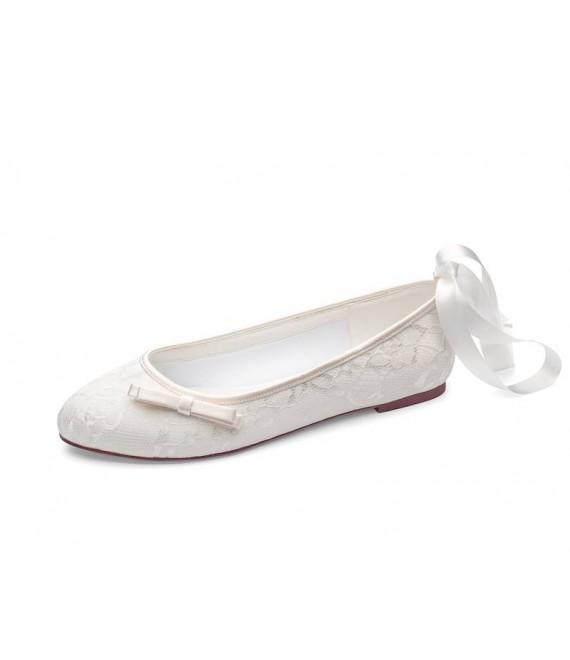 G.Westerleigh Chaussure de mariée Lottie