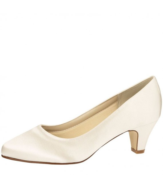 Rainbow Club Chaussure de mariée Megan - The Beautiful Bride Shop 1