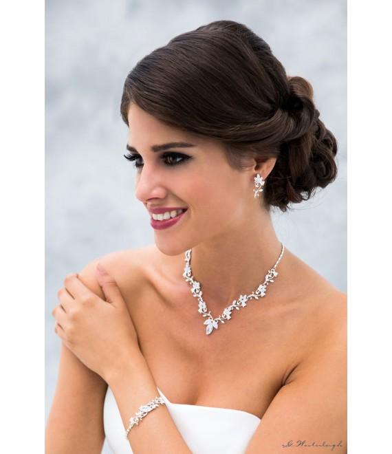 NS2-4188L Bracelet - G. Westerleigh   The Beautiful Bride Shop 1