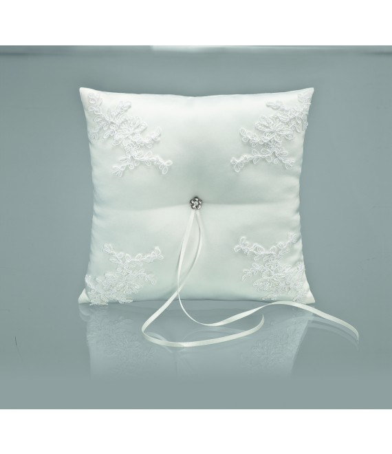 Coussin d'alliances 39033 Emmerling - The Beautiful Bride Shop