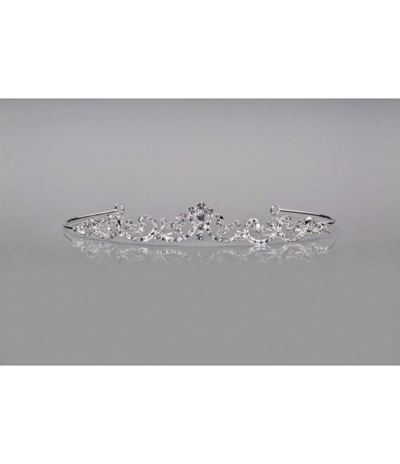 Emmerling Tiara 18075 - The Beautiful Bride Shop
