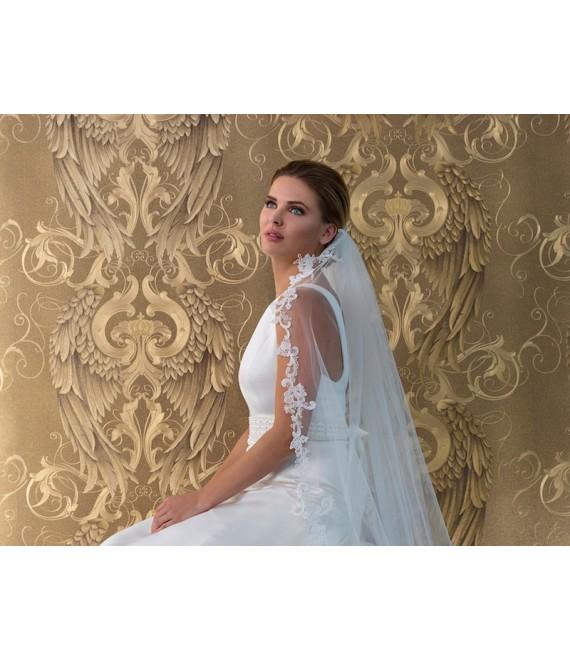 Voile S140-280 - Poirier | The Beautiful Bride Shop 2