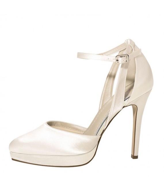 Rainbow Club Chaussures de Mariée Salma - The Beautiful Bride Shop 1