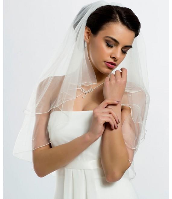 Voile S72 | Bianco Evento - The Beautiful Bride Shop