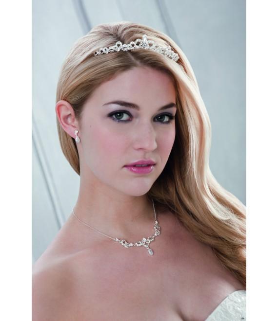 Emmerling Parure Boucles d'Oreilles et Collier 66040 - The Beautiful Bride Shop
