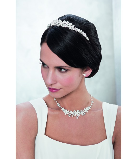 Emmerling Diadème 18099 - The Beautiful Bride Shop
