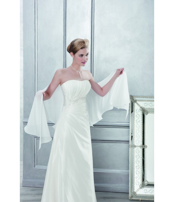 Emmerling Etole 2248  (40 x 280 cm) - The Beautiful Bride Shop