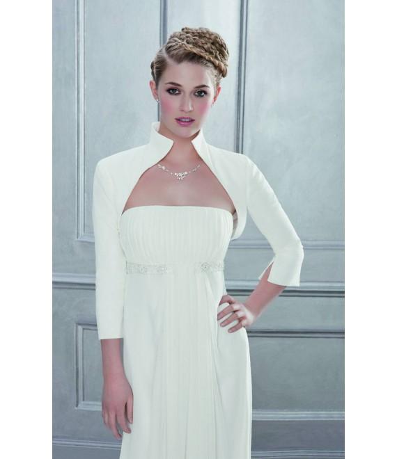 Emmerling Boléro 99001 - The Beautiful Bride Shop