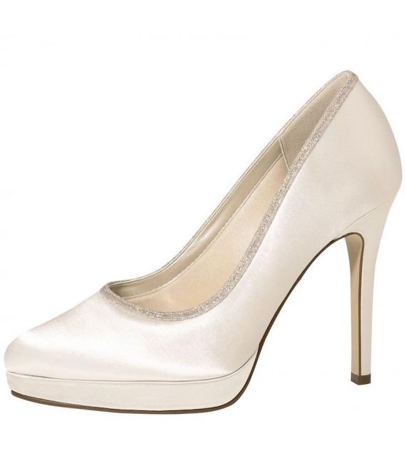 Rainbow Club Chaussures de Mariée Tallulah - The Beautiful Bride Shop 1