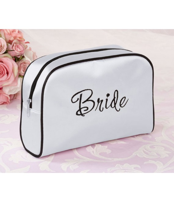 Sac Maquillage pour la Mariée (TR671 BR) Collection Lillian Rose - The Beautifiul Bride Shop