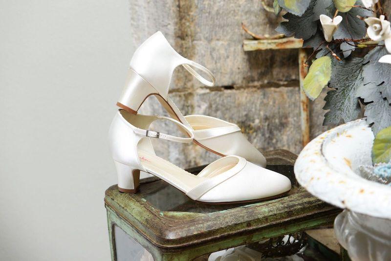 f69e21ed4a8 Rainbow Club Chaussure de Mariage Anika acheter en ligne