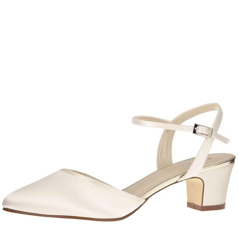 304ecd6b382 Rainbow Club Chaussures de Mariée Emili acheter en ligne