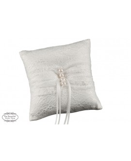 Coussin d'alliances 843916 Weise