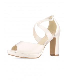 Avalia Chaussures de Mariée Cindy