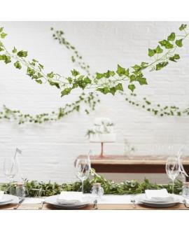 Guirlande de décoration verte | Beautiful Botanics