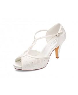 G. Westerleigh Chaussure de Mariage Betty