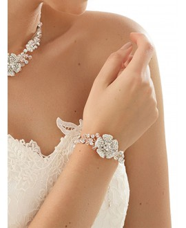 Bianco Evento Bracelet N21