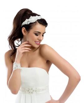 Bianco Evento Bracelet Mariage N3