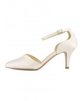 Avalia Chaussure de Mariage Mira