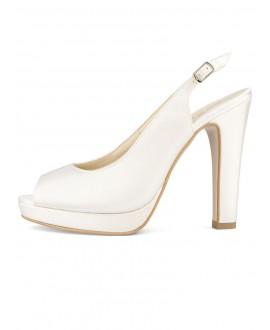 Avalia Chaussure de Mariage Paris