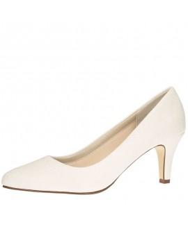 Rainbow Club Chaussures de mariée Brooke Off-White