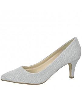 Rainbow Club Chaussures de mariée Brooke Argent