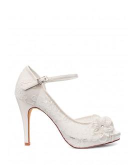 Chaussures de mariée Lola | G.Westerleigh
