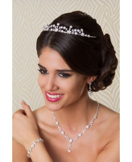 Bijoux de mariée - G. Westerleigh NS-J207