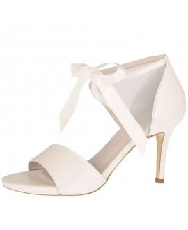 Fiarucci Bridal Chaussures de Mariée Dyonne