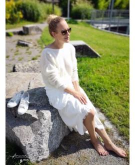 Jersey de mariée Oversized P20-606 Forever & Eva