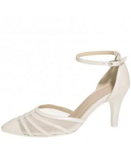 Fiarucci Bridal Chaussures de Mariée Cilla
